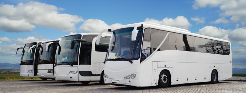 assurance Dommages pour votre flotte de véhicules, incluant la RC Circulation